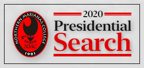 Presidential Search Logo