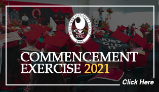 NMC Commencement Information